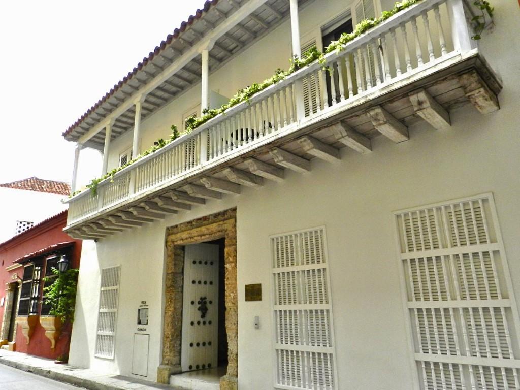 12 Hotel TCHERASSI spa Cartagena Cidade Murada amuralhada dicas de viagem o que fazer onde ficar centro boutique