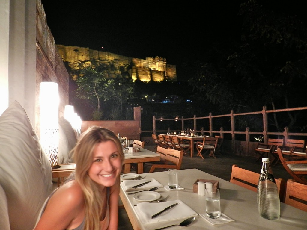 12 Restaurante Darikhana RAAS hotel jodhpur rajastao india