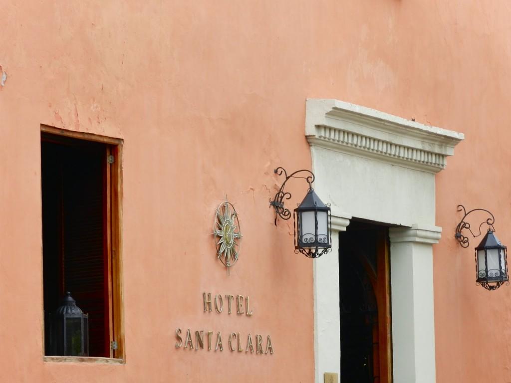 13 Hotel Sofitel Santa Clara convento antigo Cartagena Cidade Murada amuralhada dicas de viagem o que fazer onde ficar centro boutique