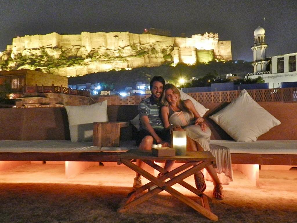 13 Restaurante Baradari RAAS hotel jodhpur rajastao india