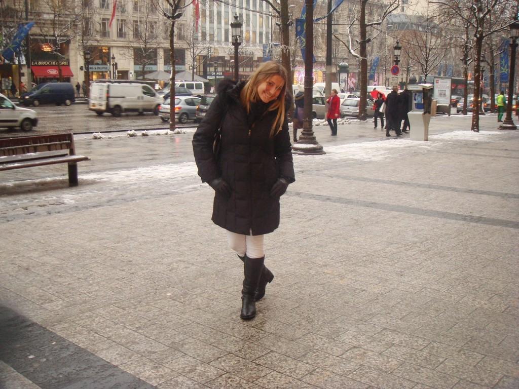 Inverno 2009