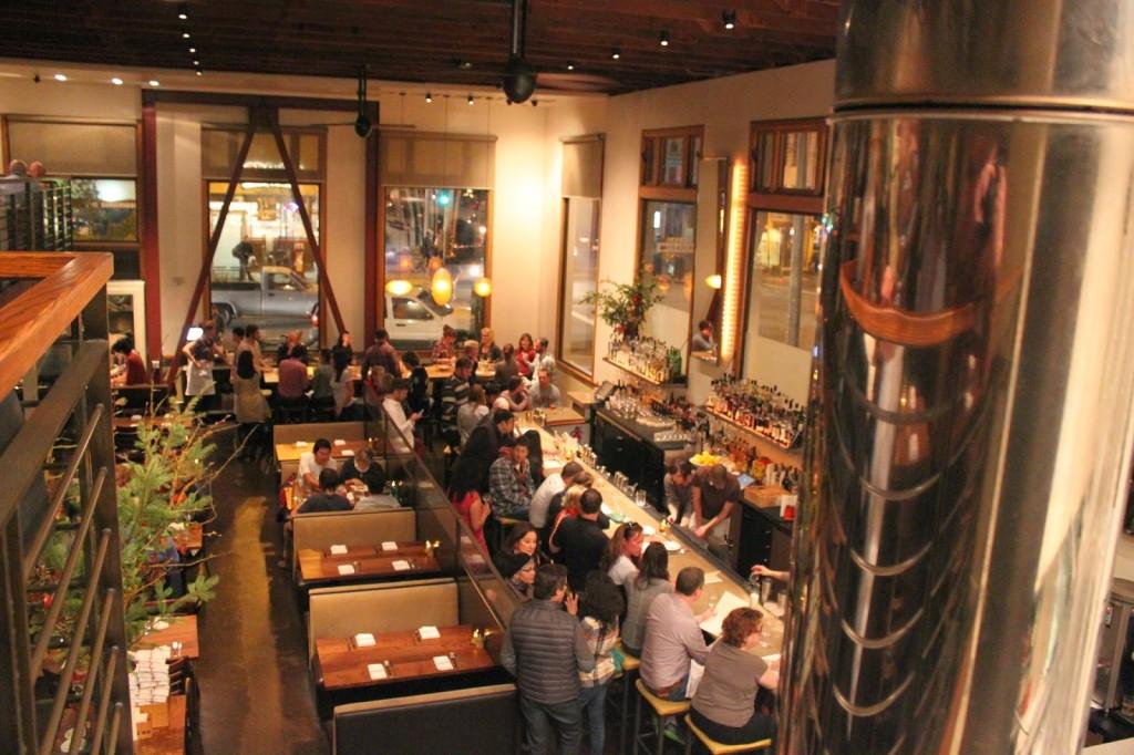 19 nopa dicas de restaurantes viagem san francisco alamo square