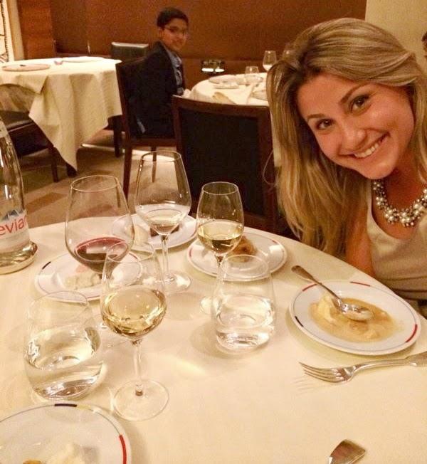 20 GUY SAVOY RESTAURANT 3 etoiles estrelas Michelin restaurante dicas onde comer em paris