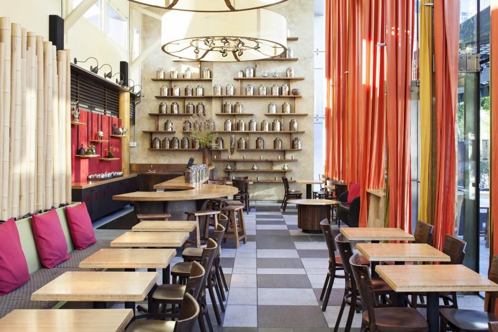22 restaurantes san francisco SOMOVAR yerba buena casa de cha tea room dicas viagem