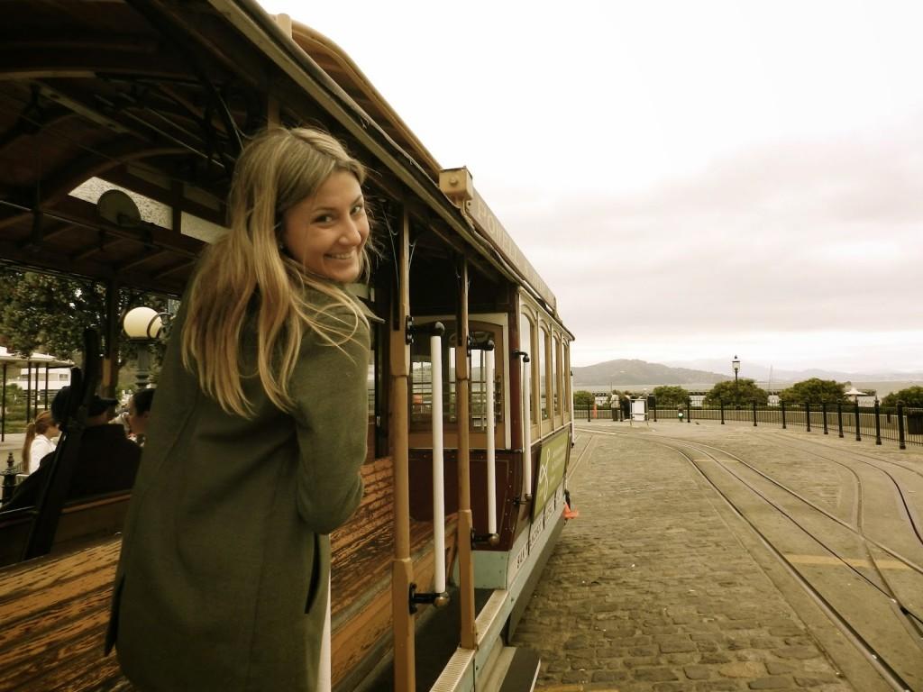 24 cable car bondinhos san francisco powell hyde dicas de viagem