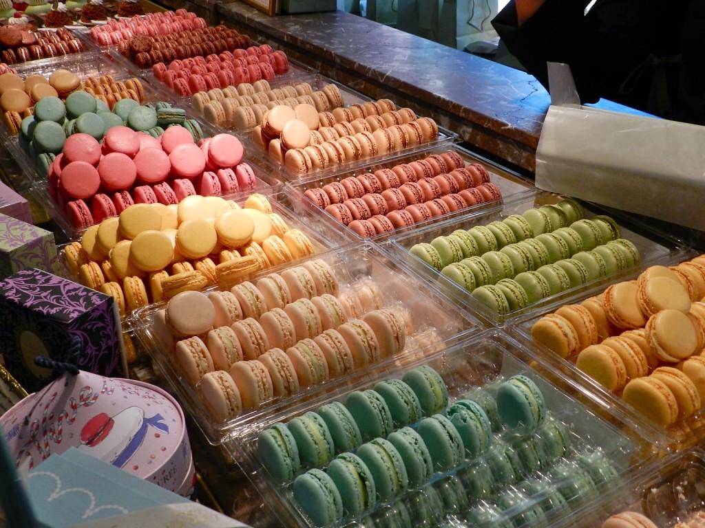 33 LADUREE macaron champs elysees dicas docerias de paris melhores doces onde comer restaurantes