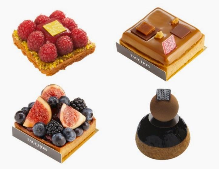 39 FAUCHON docerias de paris melhores doces onde comer restaurantes place madeleine