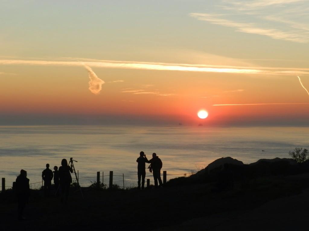 42 sunset por do sol Conzelman Road golden gate bridge ponte san francisco dicas o que fazer de viagem