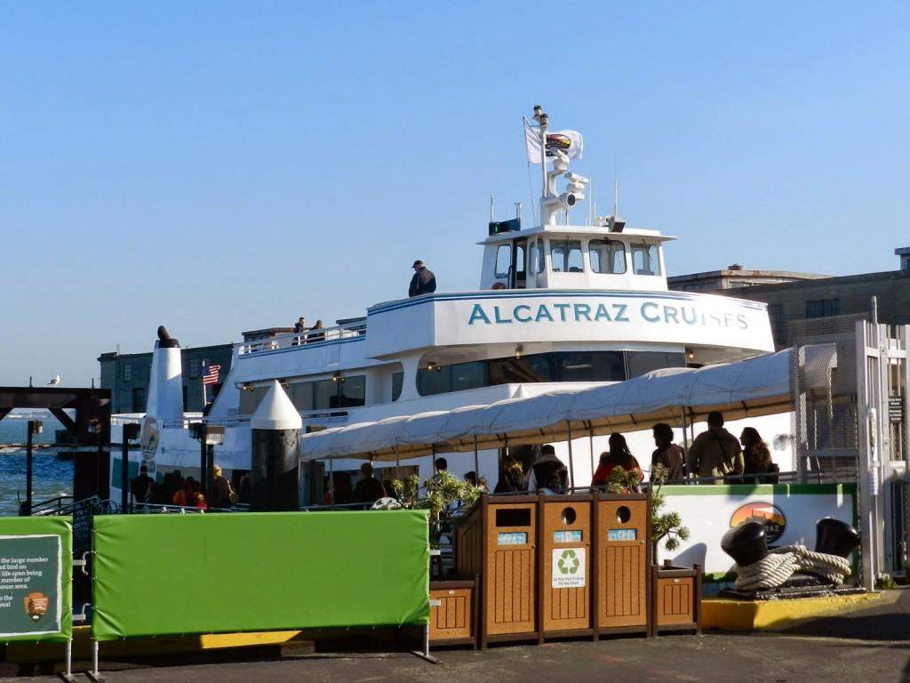 44 alcatraz turismo pier 33 o que fazer san francisco dicas o que fazer de viagem