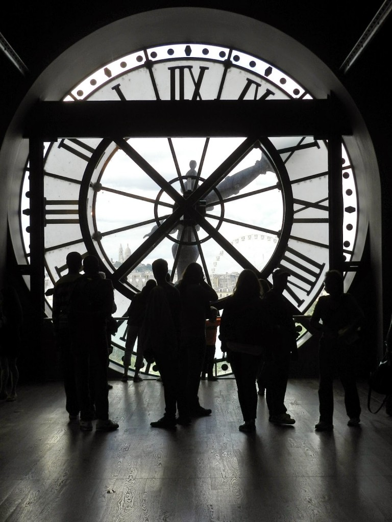 47 PASSEIO 04 melhores museus de paris Musée d Orsay estacao de trem - dicas o que fazer em paris roteiros de viagem