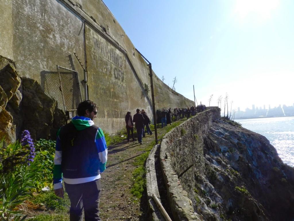 47 alcatraz turismo pier 33 o que fazer san francisco dicas o que fazer de viagem