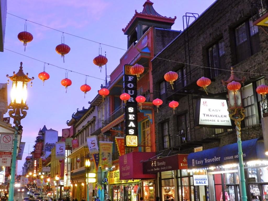 58 chinatown o que fazer san francisco dicas o que fazer de viagem