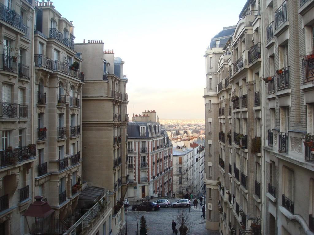 61 PASSEIO 05 Montmartre Moulin rouge amelie poulin cafe des deux moulin - dicas o que fazer em paris roteiros de viagem