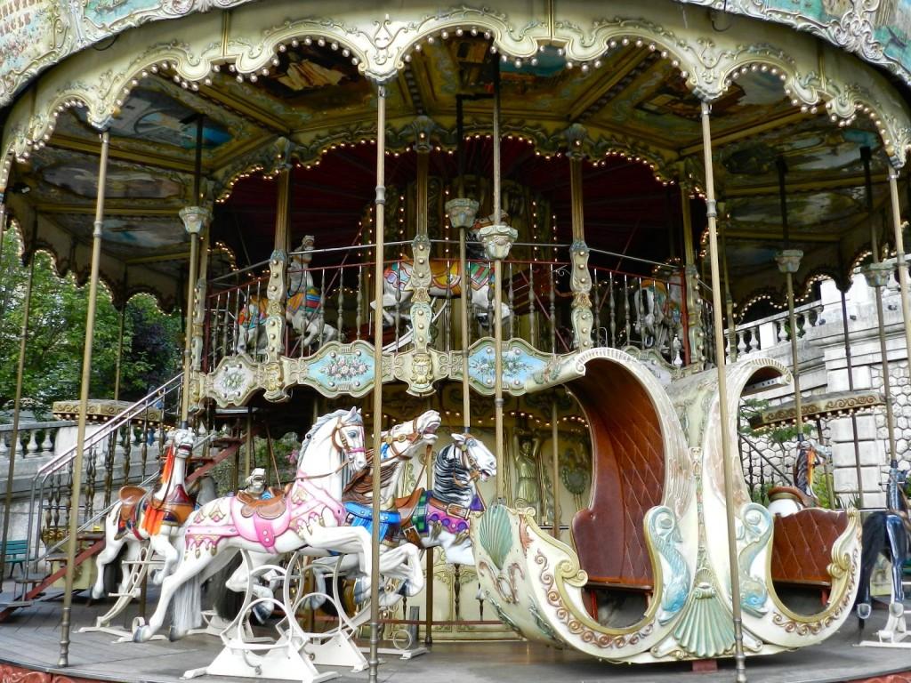 65 PASSEIO 05 Montmartre Moulin rouge amelie poulin cafe des deux moulin - dicas o que fazer em paris roteiros de viagem