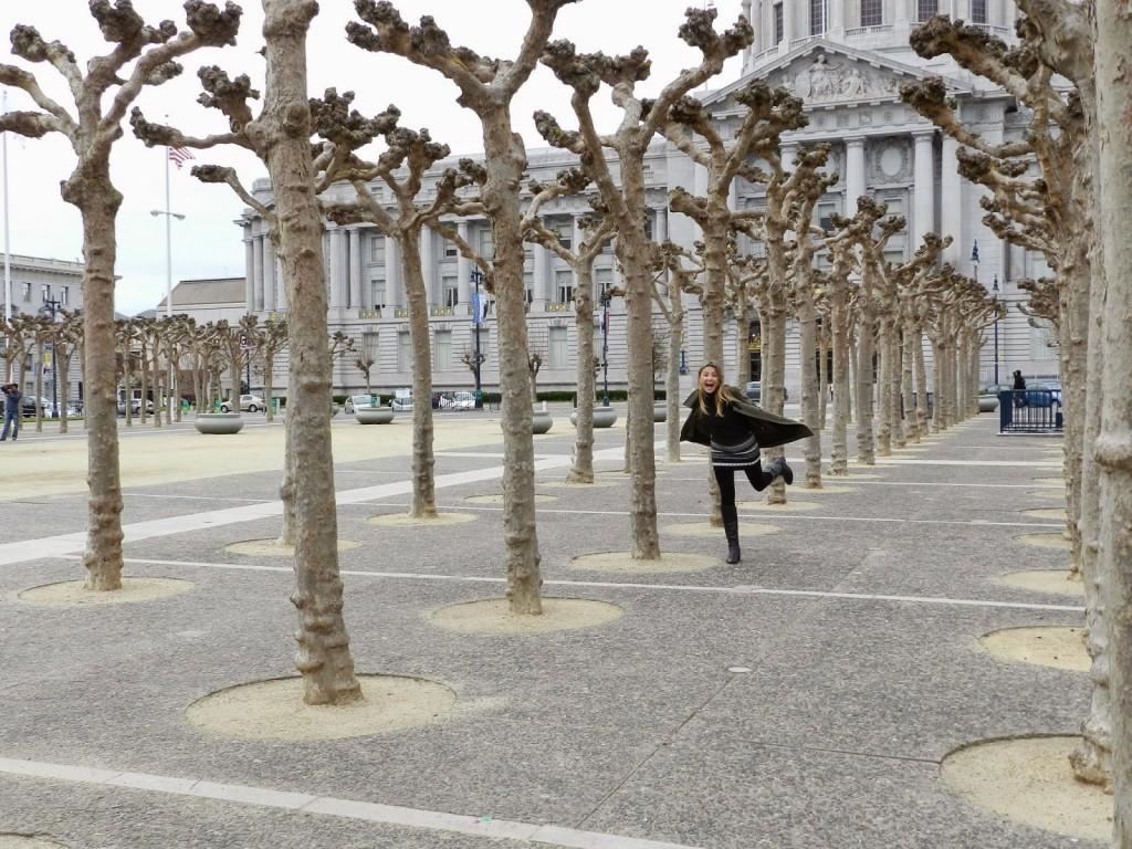 67 civic center UN Plaza City Hall o que fazer san francisco dicas o que fazer de viagem