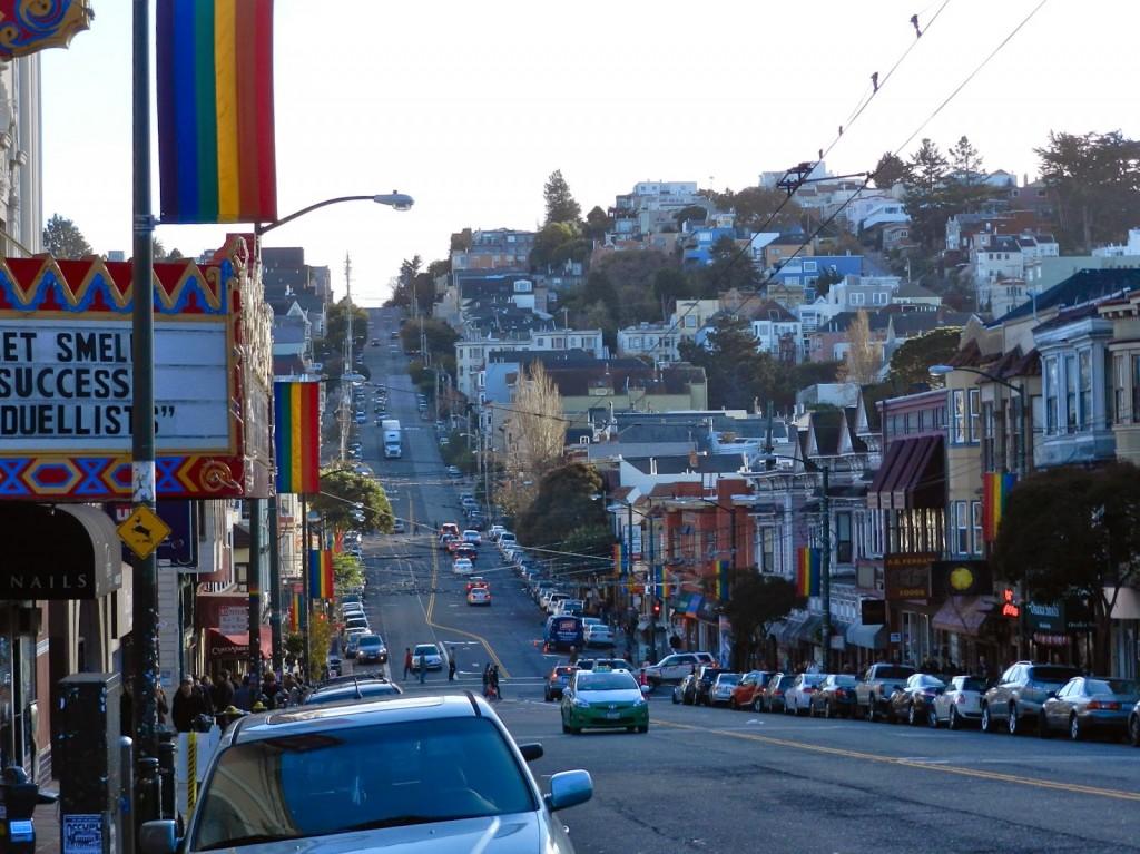 74 bairro gay castro o que fazer san francisco dicas o que fazer de viagem