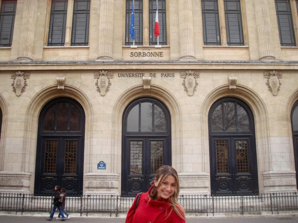76 PASSEIO 06 LA SORBONNE faculdade universidade Rue Mouffetard quartier latin sorbonne restaurantes bares crepes sorveterias - dicas o que fazer em paris roteiros de viagem