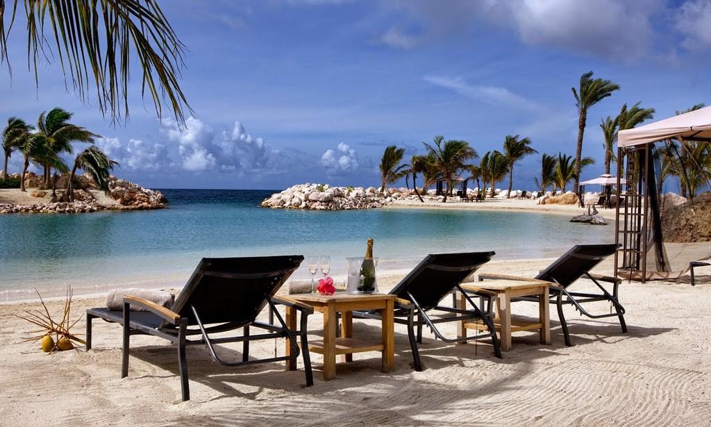 baoase hotel curaçao