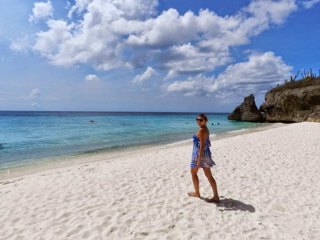 Cas Abao Beach Curacao o que fazer dicas viagem praias 01