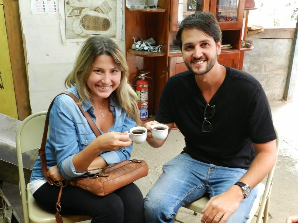 Finca LA MILAGROSA tour cafe boquete panama dicas 09