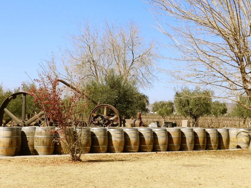 LAGARDE 04 bodega vinícola winery tour vinho mendoza argentina dicas viagem