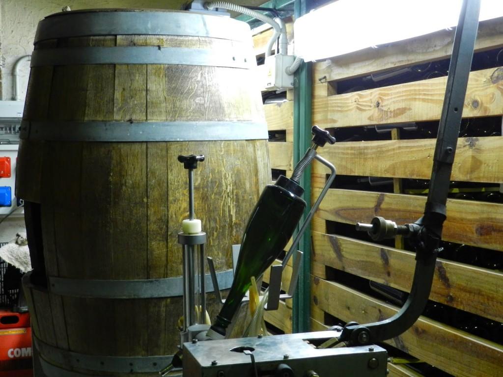 LAGARDE 05 bodega vinícola winery tour vinho mendoza argentina dicas viagem