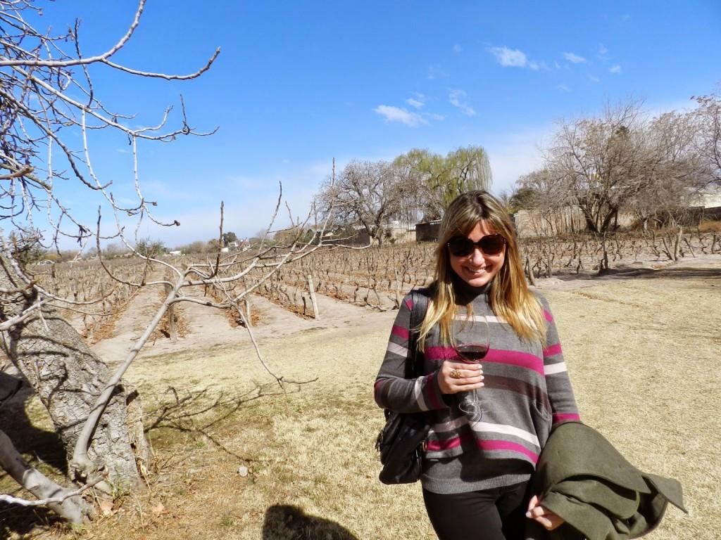 LAGARDE 06 bodega vinícola winery tour vinho mendoza argentina dicas viagem