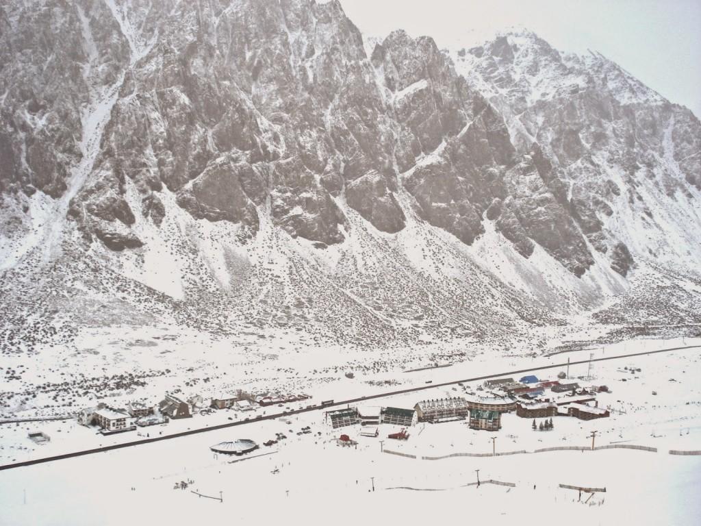 LOS PENITENTES estação esqui ski mendoza argentina dicas viagem