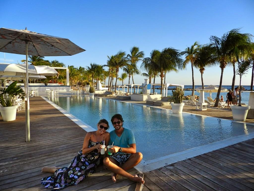 MAMBO BEACH club seaquarium cabana Curacao o que fazer dicas viagem praias 03