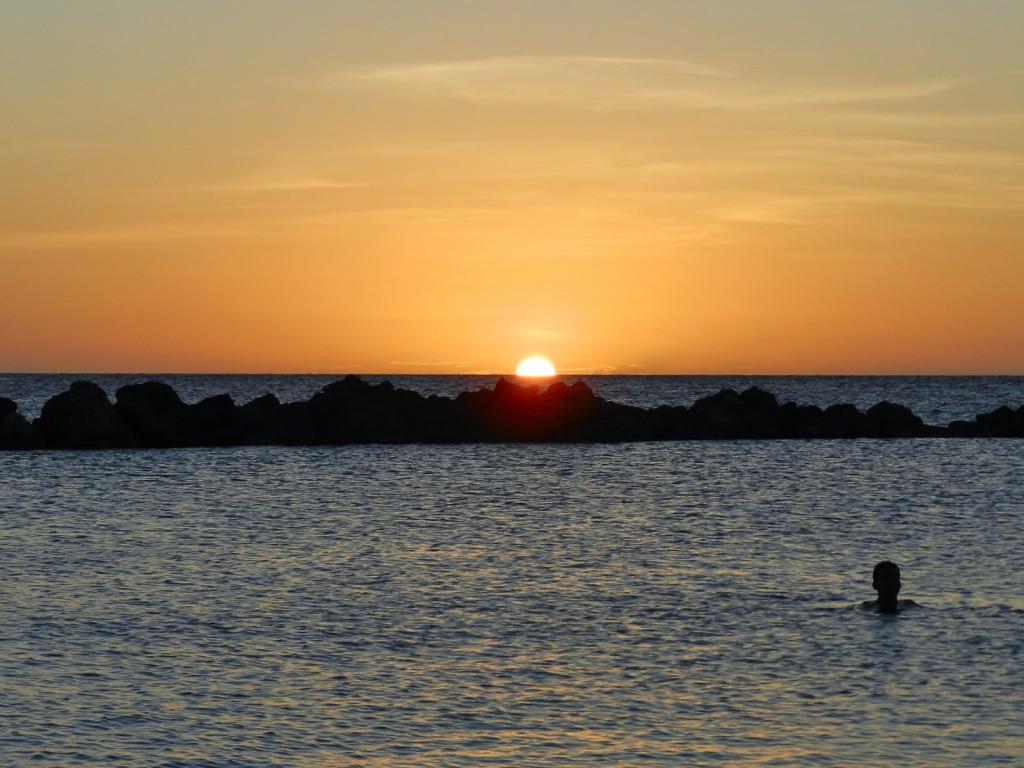 MAMBO BEACH club seaquarium cabana Curacao o que fazer dicas viagem praias 05