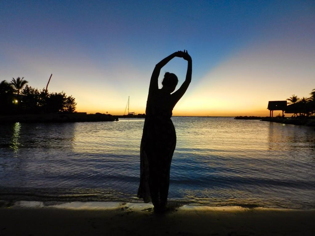 MAMBO BEACH club seaquarium cabana Curacao o que fazer dicas viagem praias 06