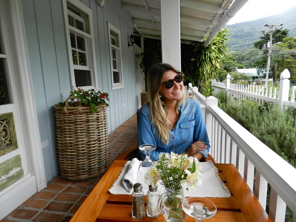 PANAMONTE restaurante hotel boquete panama dicas 01
