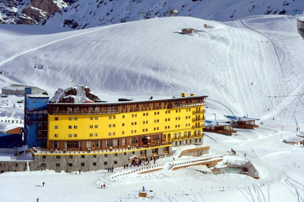 PORTILLO chile esqui ski mendoza argentina dicas viagem