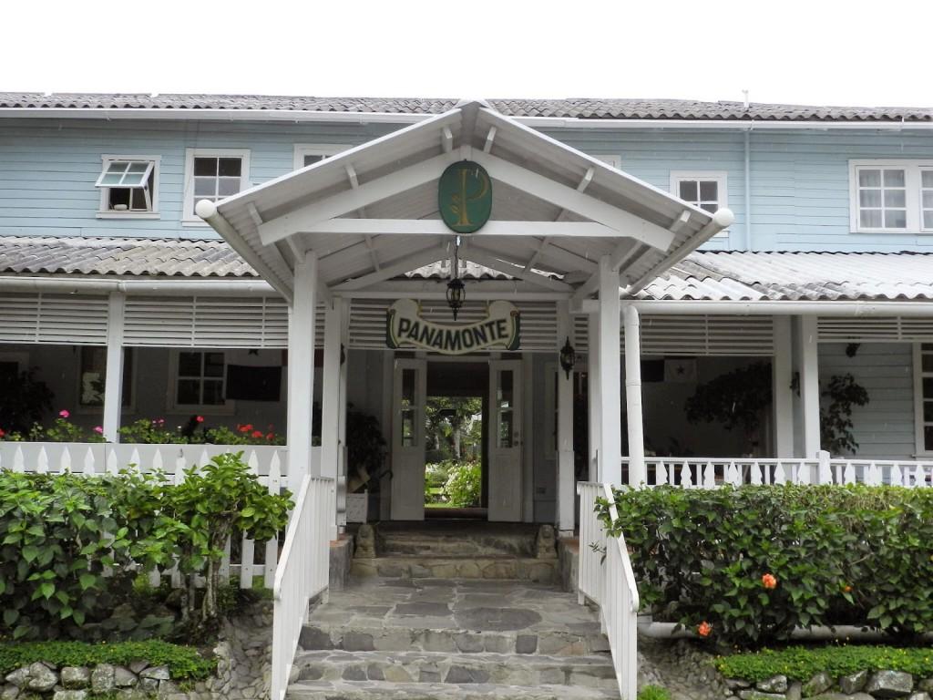Panamonte hotel Boquete Panama dicas 01