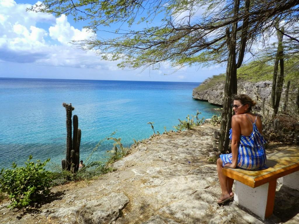 Playa Jeremi Curacao o que fazer dicas viagem praias 01
