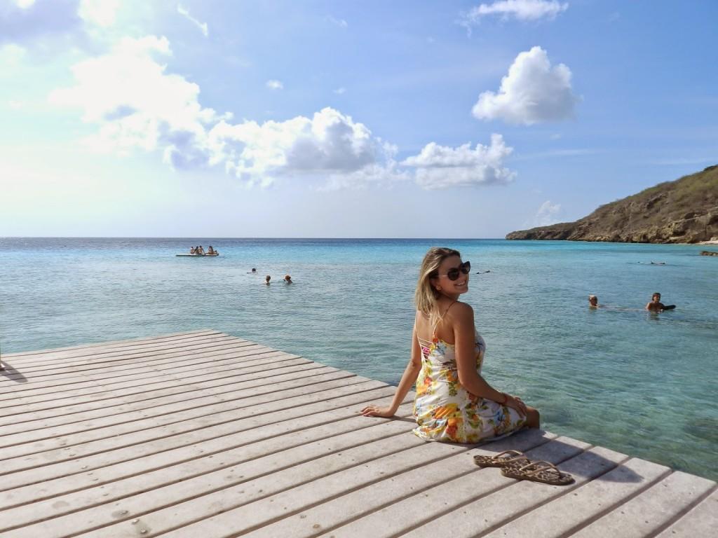 Playa Porto Mari Beach Curacao o que fazer dicas viagem praias 01
