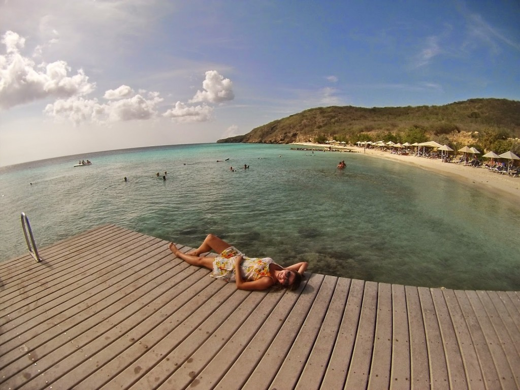 Playa Porto Mari Beach Curacao o que fazer dicas viagem praias 03