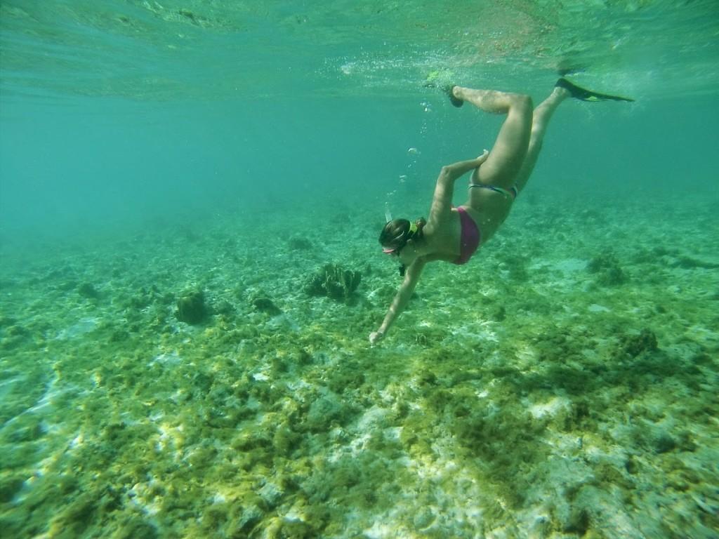 Playa Porto Mari Beach Curacao o que fazer dicas viagem praias 04