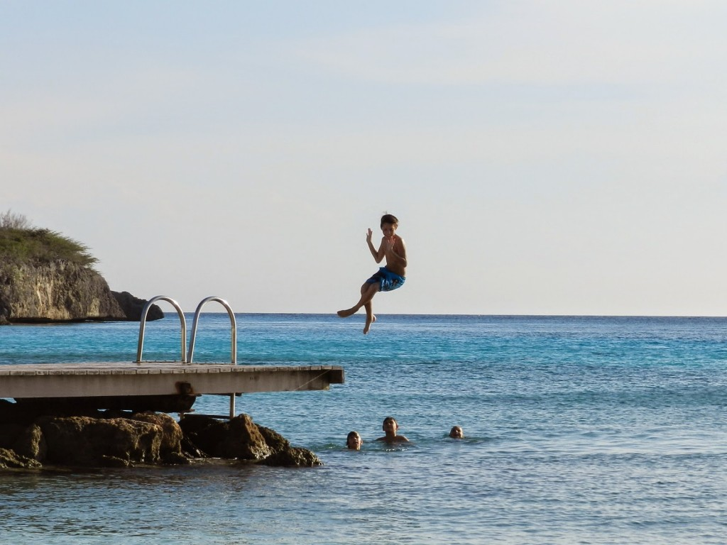 Playa Porto Mari Beach Curacao o que fazer dicas viagem praias 06