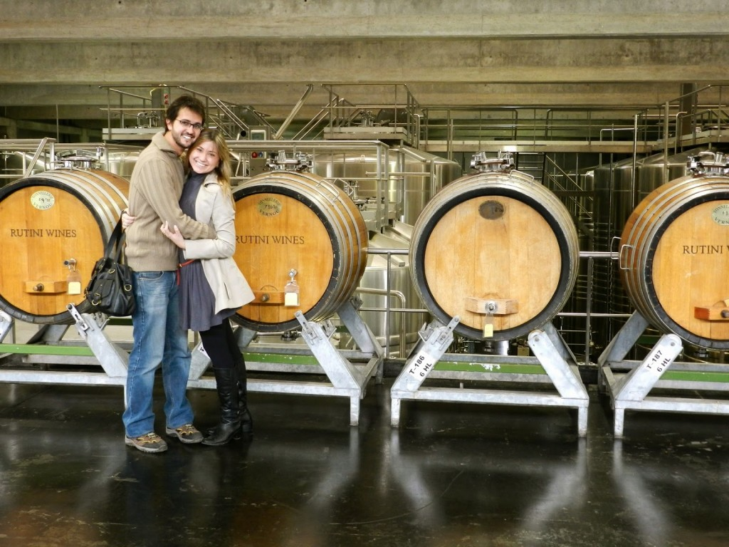 RUTINI 03 bodega vinícola winery tour vinho mendoza argentina dicas viagem