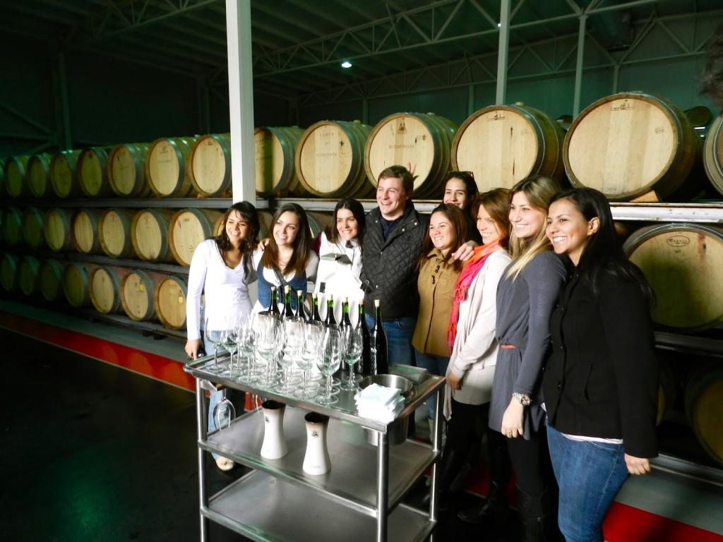 RUTINI 06 bodega vinícola winery tour vinho mendoza argentina dicas viagem