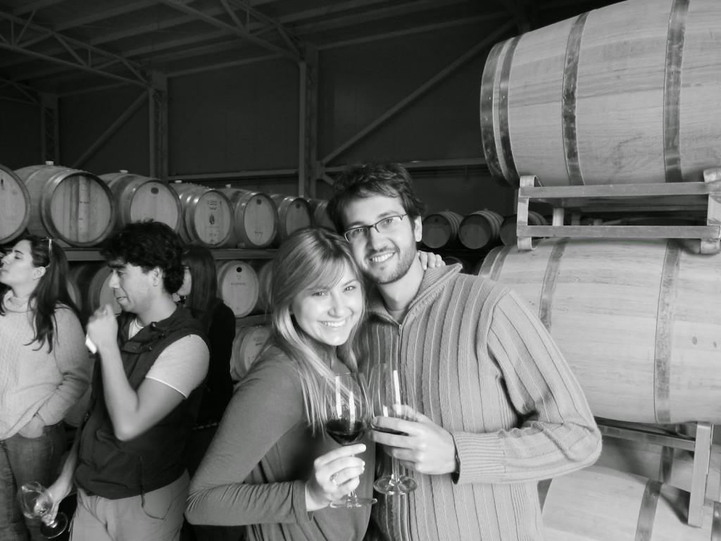 RUTINI 08 bodega vinícola winery tour vinho mendoza argentina dicas viagem