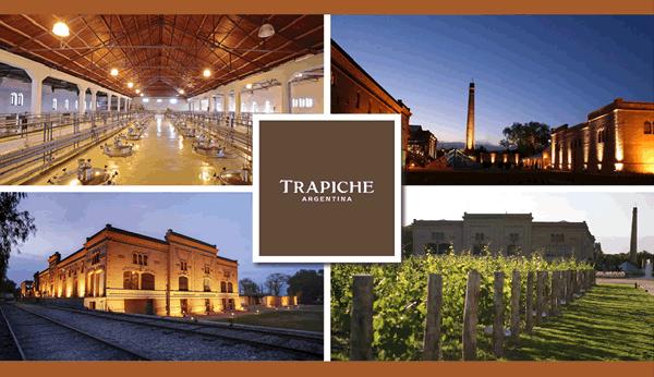 TRAPICHE bodega vinícola winery tour vinho mendoza argentina dicas viagem