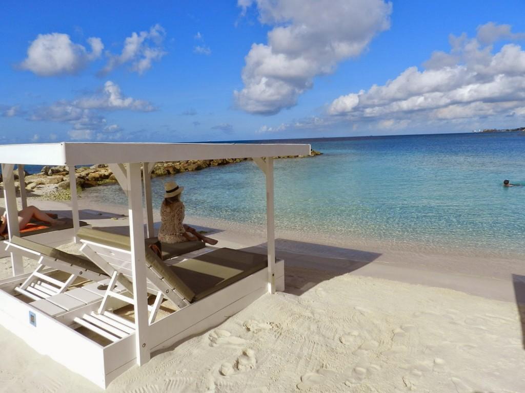ZEST beach club jan thiel Curacao o que fazer dicas viagem praias 02