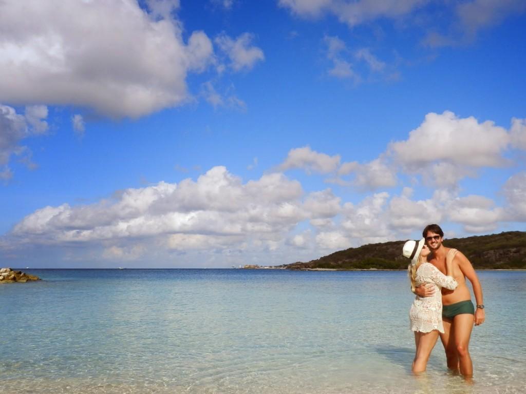 ZEST beach club jan thiel Curacao o que fazer dicas viagem praias 03
