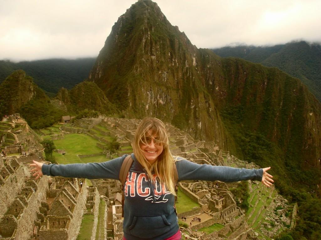 dicas Machu Picchu