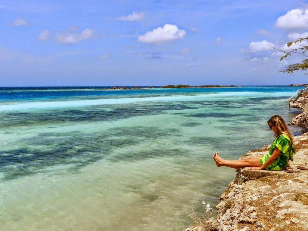 09.Mangel Halto Beach Aruba