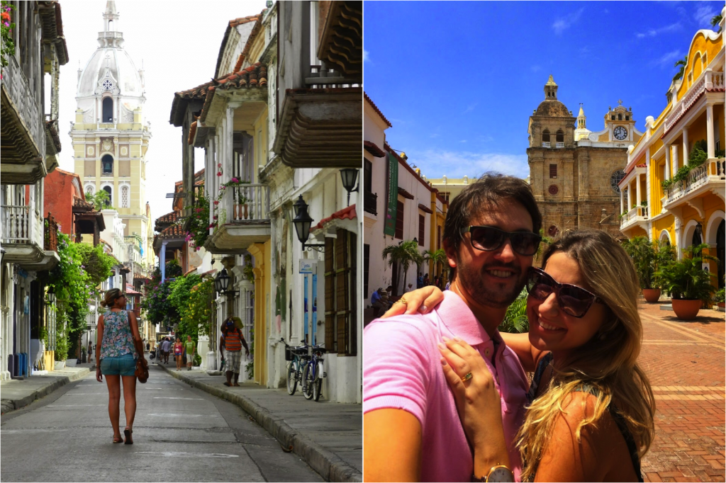 24.Cartagena das Indias Colombia LalaRebelo