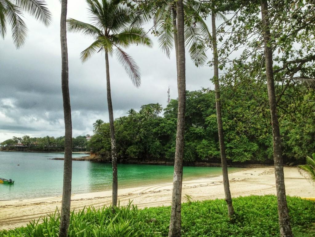 Playa Ejecutiva em Isla Contadora