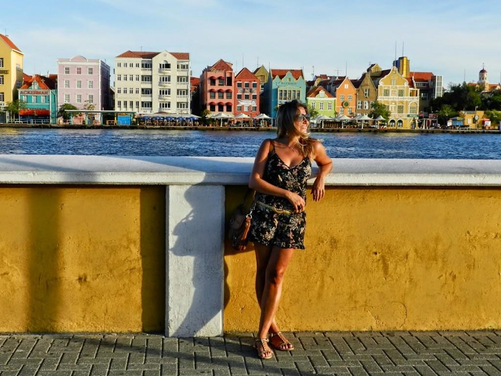 Centrinho de Curaçao: Punda & Otrobanda